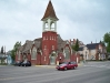 old church in Leadville