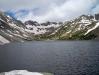 Blue Lake / Monte Cristo
